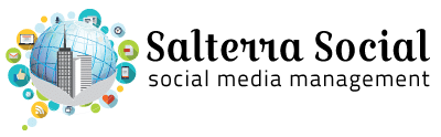 Social Media Management Company by Salterra